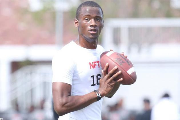 3 Reasons 5-Star QB Torrance Gibson Will Sign with Ohio State