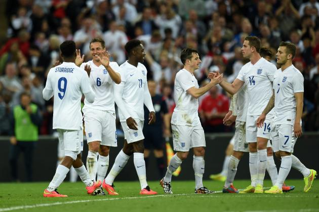 Ecuador vs. England: Date, Time, Live Stream, TV Info and Preview