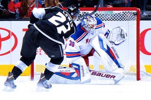 New York Rangers vs. Los Angeles Kings: Ultimate Guide to 2014 Stanley Cup Final
