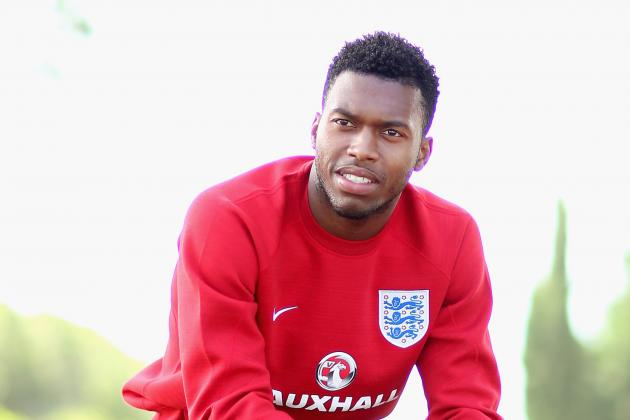 Liverpool's Daniel Sturridge Maturing into World Cup Match-Winner for England