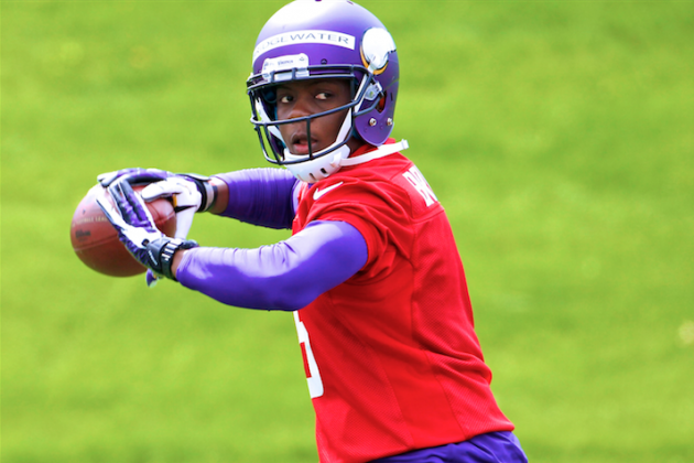 Can Teddy Bridgewater Be the Minnesota Vikings' Savior as a Rookie?