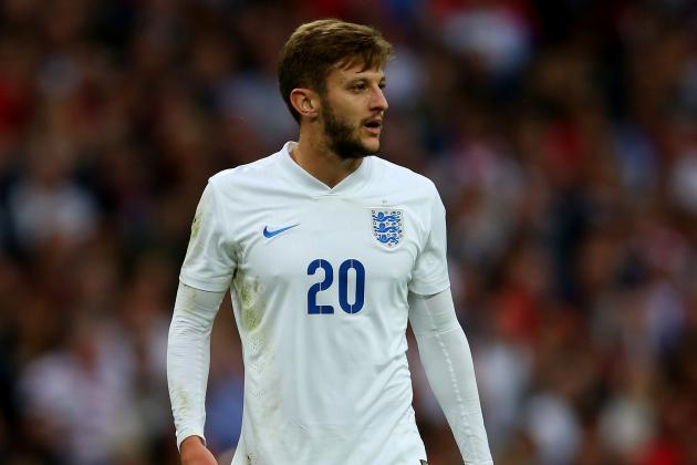 Liverpool Must Move on Quickly If Adam Lallana Transfer Value Is Deemed Too High
