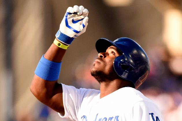 Monday Mop-Up Duty: Can Polanco Be Puig?