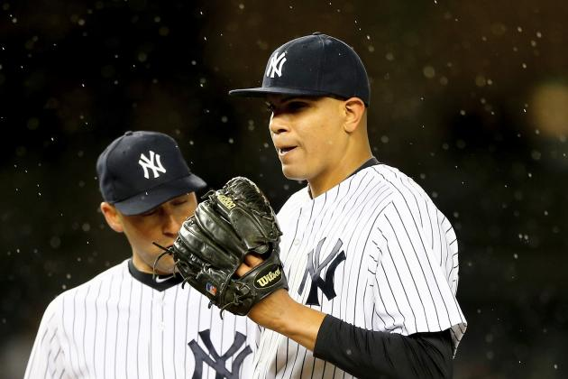 First Pitch: No Holding Betances Back