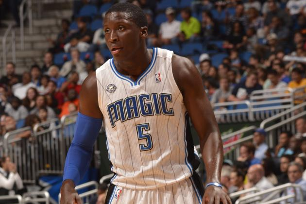 Magic Not Expected to Be Aggressive in Free Agency