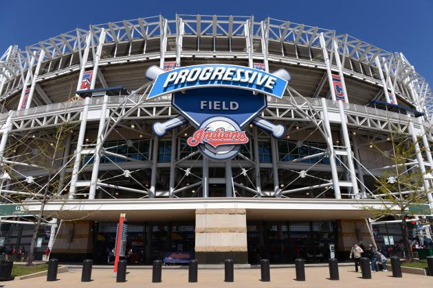 Cleveland Indians Allegedly Charging $3.50 for a Cup of Ice Water