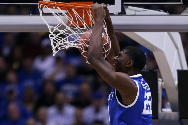 Poythress on Skipping Draft: 'I Like Being in College'