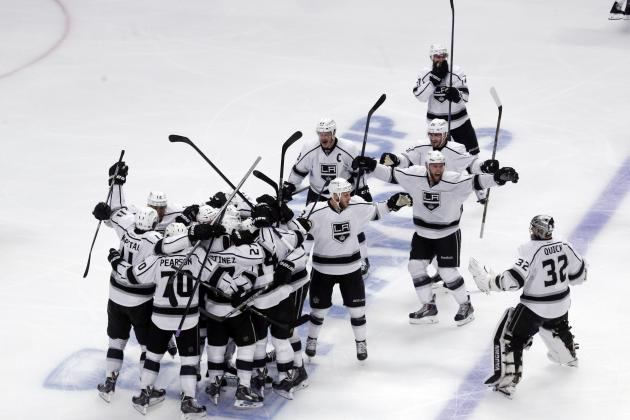 Stanley Cup Final 2014: Early Predictions for Rangers vs. Kings Series