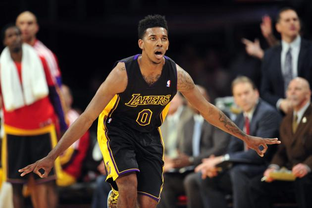 Lakers Rumors: Latest on Nick Young's Future and LA's Head Coaching Search