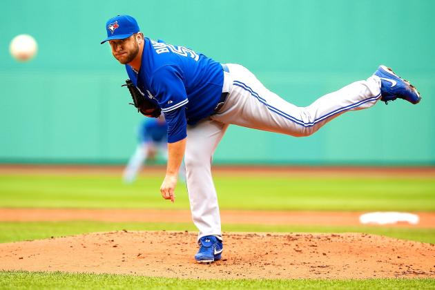How Mark Buehrle Is Rising Above the Velocity Obsession in MLB