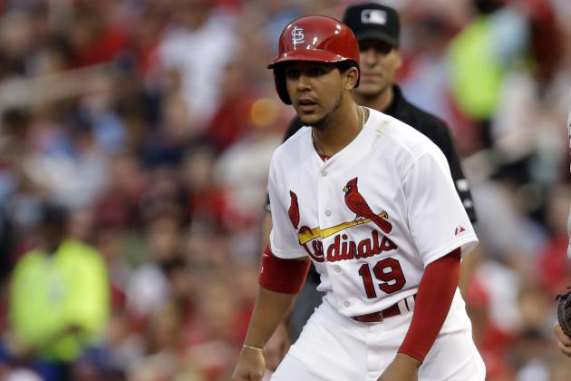 Twins Have Interest in St. Louis Cardinals Outfielder Jon Jay?