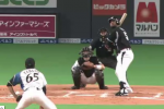 Amazing 20-Foot-High Eephus Pitch Freezes Hitter