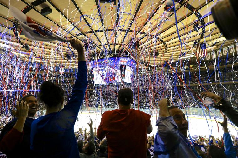 Tickets to 2014 Stanley Cup Final at Madison Square Garden Won't Come Cheap