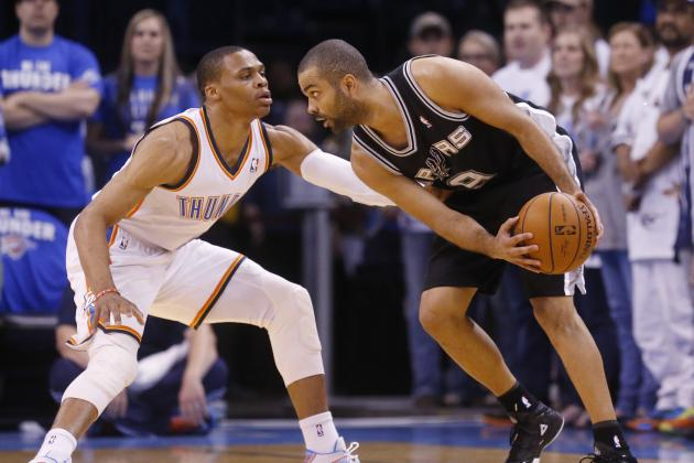 2014 NBA Finals Series Odds and Heat vs. Spurs Betting Matchup