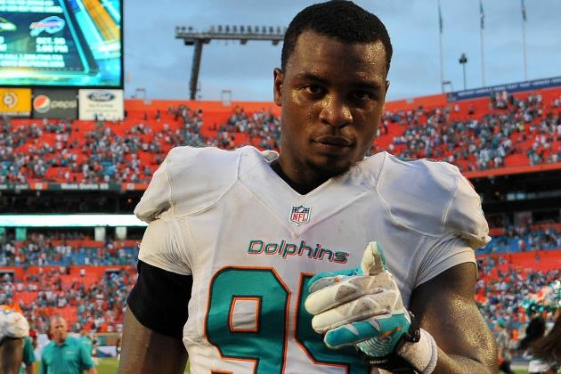 Coyle: Dolphins Considered Putting Jordan on IR