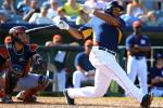Astros Sign 1B Singleton to Historic Deal Before His MLB Debut