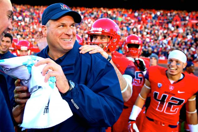 Rich Rodriguez's Unorthodox New Contract Could Open Pandora's Box