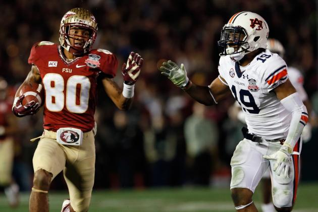 Florida State Football: Position-by-Position Preview of Seminoles' 2014 Roster