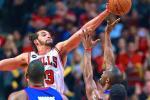 2014 All-NBA Defensive Teams Named