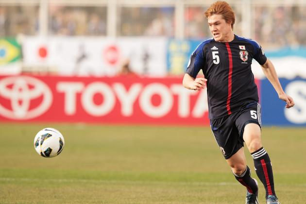 Scouting Report: Could Gotoku Sakai Be Arsenal's Japanese Star?