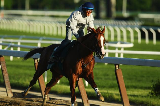 Belmont Stakes Field 2014: Examining Favorites, Sleeper Contenders, Top Jockeys