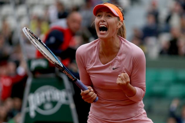 French Open 2014: Schedule and Bracket Predictions for Day 10 at Roland Garros