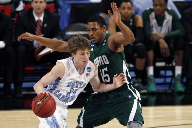 UNC Basketball: Stilman White's Return Brings Back Fond Memories of 2012 Run