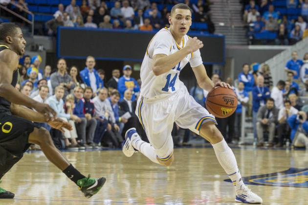 Zach LaVine Drafted by Timberwolves: Latest News, Reaction and Analysis