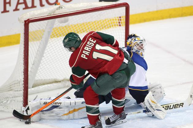 Assessing the St. Louis Blues' Goaltending Situation for the 2014-15 Season