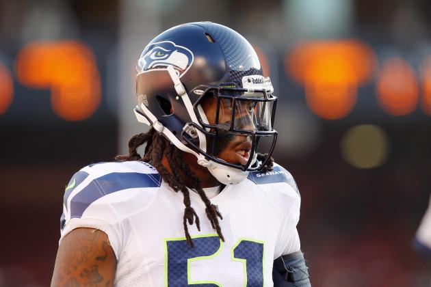 Bruce Irvin Injury: Updates on Seahawks LB's Recovery from Hip Surgery