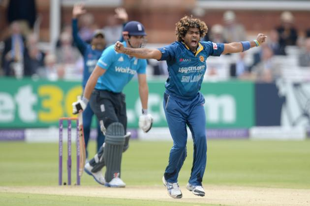 England vs. Sri Lanka, 5th ODI: Date, Time, Live Stream, TV Info and Preview