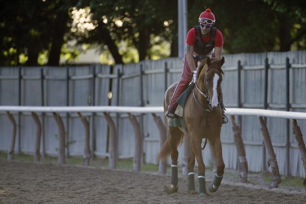 California Chrome's Biggest Hurdles in Way of 2014 Triple Crown Bid