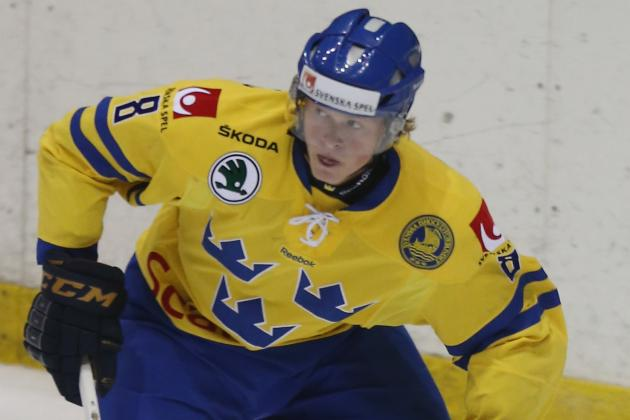 Catching Up On the Boston Bruins' NHL Draft Class of 2013