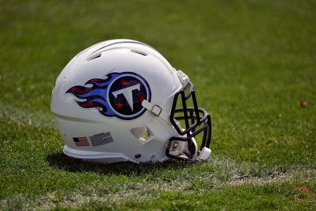 Tennessee Titans: Early Rookie Progress Reports