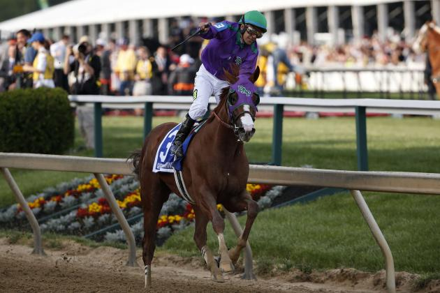 Belmont Stakes 2014: Top Contenders and Unheralded Horses in Lineup Field