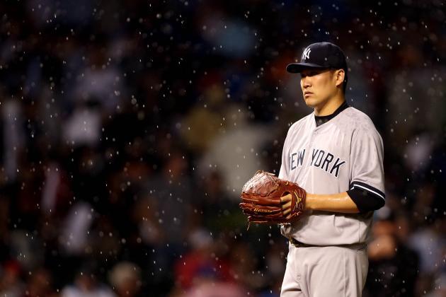 Tanaka's True Impact Puts Him in MVP Talk