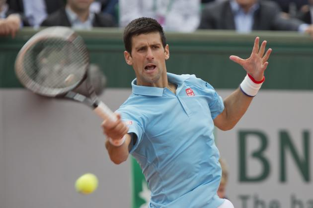 Novak Djokovic's Hot Start Will Propel Him into Final at 2014 French Open