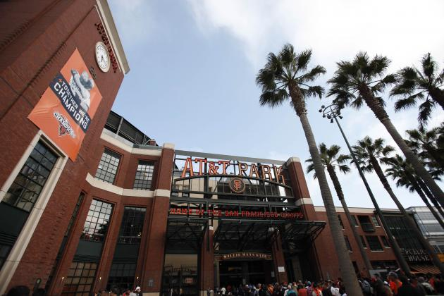 Report: Sharks Expected to Host Outdoor Game in 2015