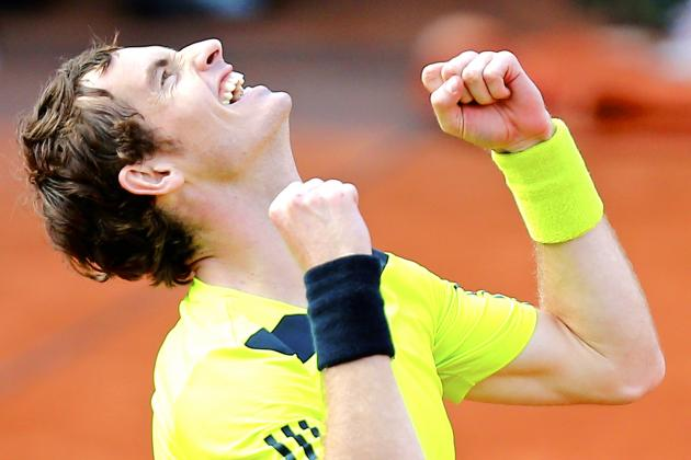 French Open 2014: Is Andy Murray Ready to Be a True Threat on Clay?