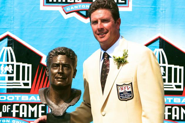 Dan Marino Joining Concussion Lawsuit Changes Everything