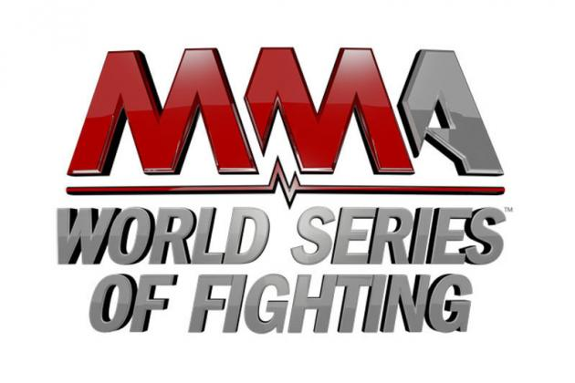 World Series of Fighting Announces Venue, Time for NBC Debut, WSOF 11