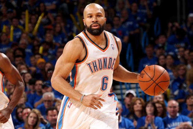 What Makes Derek Fisher Such an Appealing Candidate for Head Coach?