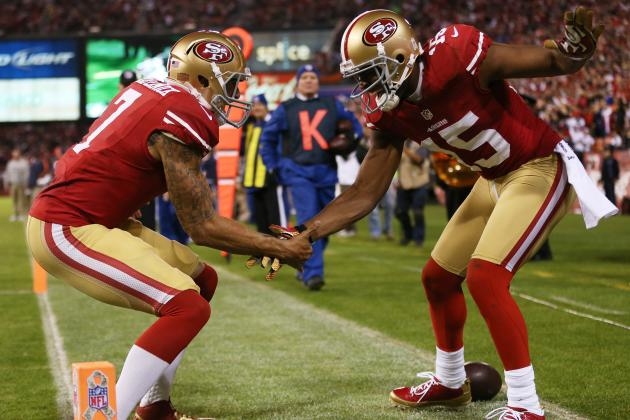 San Francisco 49ers: Colin Kaepernick and the Rest of 2015's Free Agents