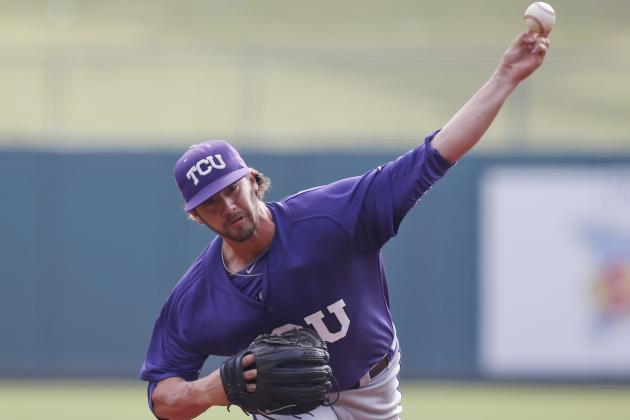 College Baseball Regionals 2014: Most Intriguing MLB Prospects in Postseason