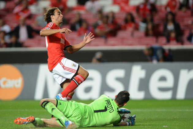 Chelsea Transfer News: Lazar Markovic Sparks 'Crazy' Liverpool Transfer Battle