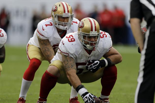 Jonathan Goodwin Gives Saints the Last Piece of Offensive Puzzle for 2014
