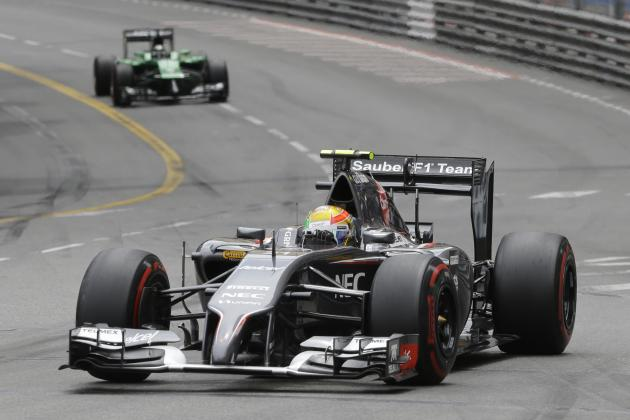 How Sauber Have Become Formula 1's Forgotten Team