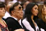 Sterling Sued for Alleged Sexual Harassment