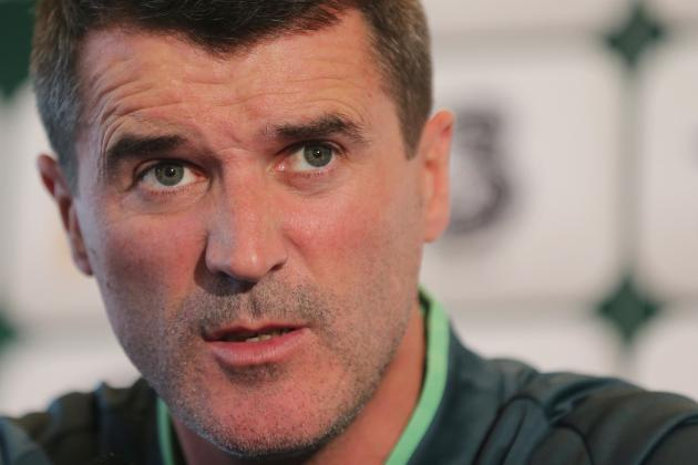 Roy Keane Quits ITV Role During 2014 World Cup Coverage to Focus on Coaching
