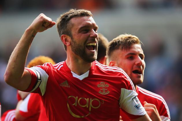 Rickie Lambert's Surprise Liverpool Move Is Based on Requirement, Not Romance